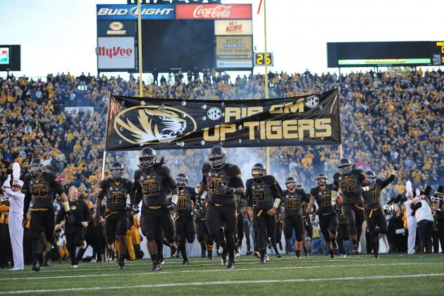 Missouri Football: 2014 Recruiting Preview