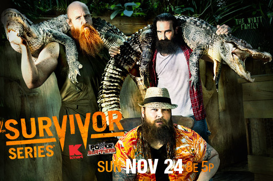 WWE Survivor Series 2013: Power Ranking Most Likely Swerves at Event