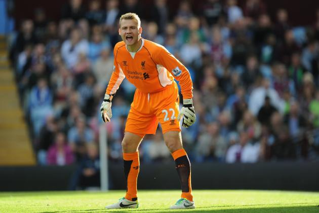 How Has Simon Mignolet Fared as Liverpool's New First-Choice Goalkeeper?