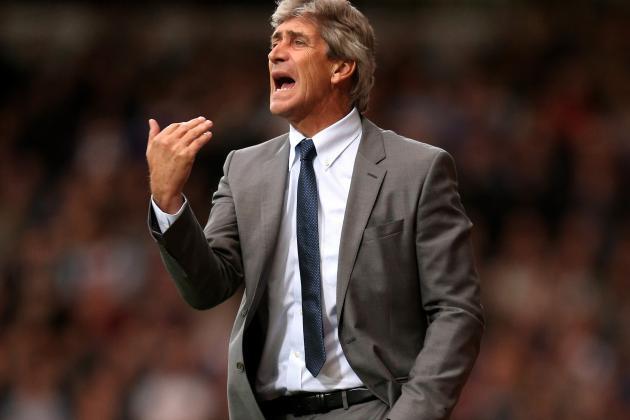 Manchester City's Most Impressive Wins Under Manuel Pellegrini