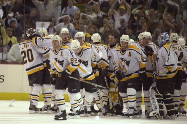 5 Most Underrated Pittsburgh Penguins in Franchise History