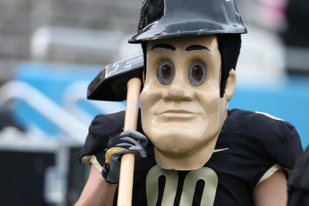 The Creepiest Mascots in Sports