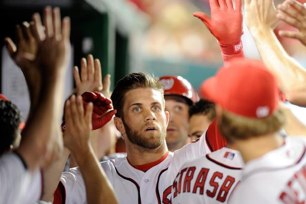 The Definitive Blueprint for a Successful Washington Nationals Offseason