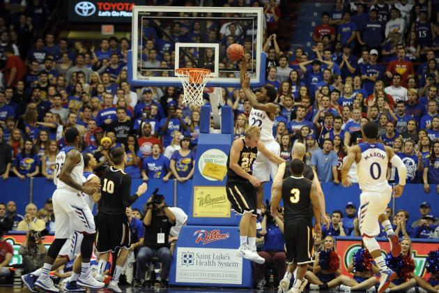 B/R Expert Predictions for the 2013-14 College Basketball Season