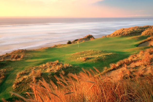 Bandon Dunes: Ranking the Best Courses
