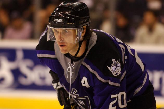 The 5 Best Los Angeles Kings of the 1990s