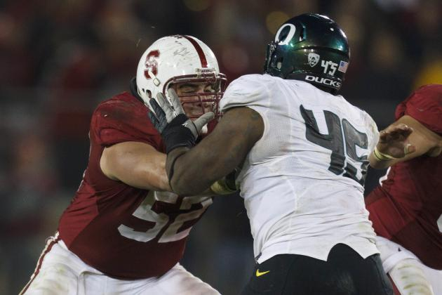 Oregon vs. Stanford: Whose 2014 Recruiting Class Is Better Right Now?