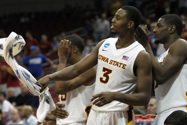 Big 12 Basketball: The 5 Best Players Not Named Marcus Smart or Andrew Wiggins