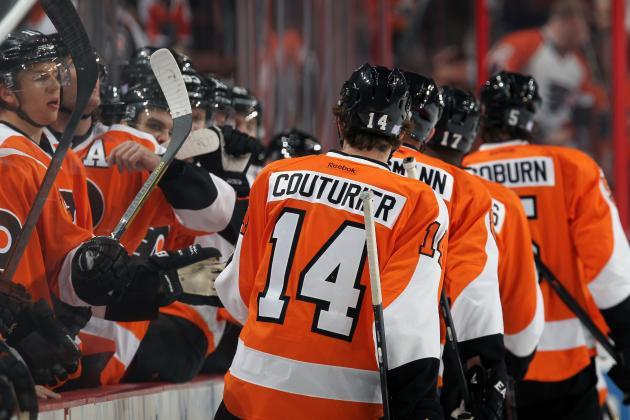 5 Places the Philadelphia Flyers Can Turn to for More Scoring