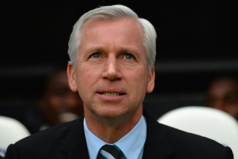 Transfers Who Would Be Perfect Fits for Alan Pardew's Newcastle United