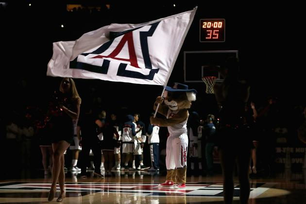 Arizona Basketball: Complete Roster, Season Preview for 2013-14 Wildcats