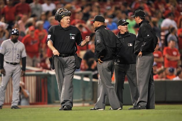 5 Early Signs MLB's New Instant Replay System Will Work
