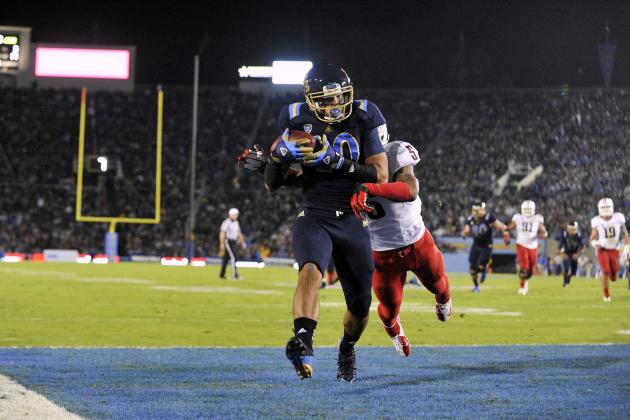 Arizona Wildcats vs. UCLA Bruins: Complete Game Preview