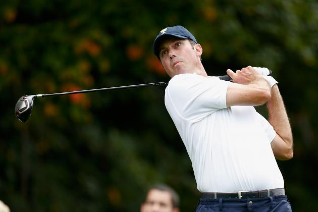 McGladrey Classic 2013: Daily Leaderboard Analysis, Highlights and More