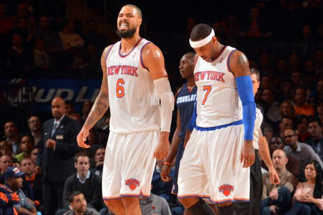 The Good, the Bad and the Ugly from the New York Knicks' 1st 4 Games