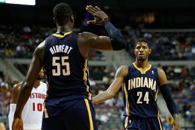 5 Teams Most Likely to End the Indiana Pacers' Perfect Season