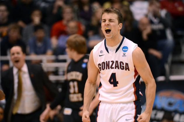 Gonzaga Basketball: Top 5 Storylines for Bulldogs' 2013-14 Season