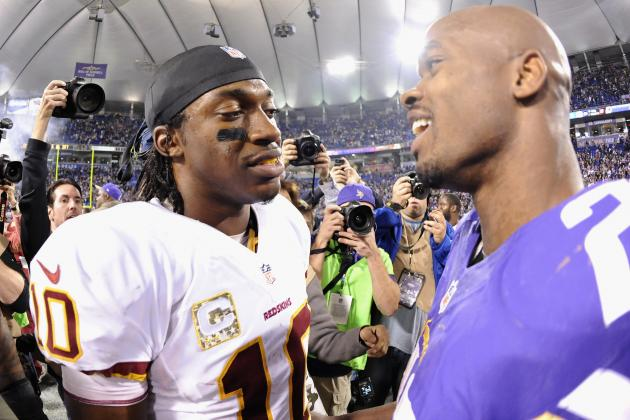 Washington Redskins vs. Minnesota Vikings: Takeaways for Washington's 27-34 Loss