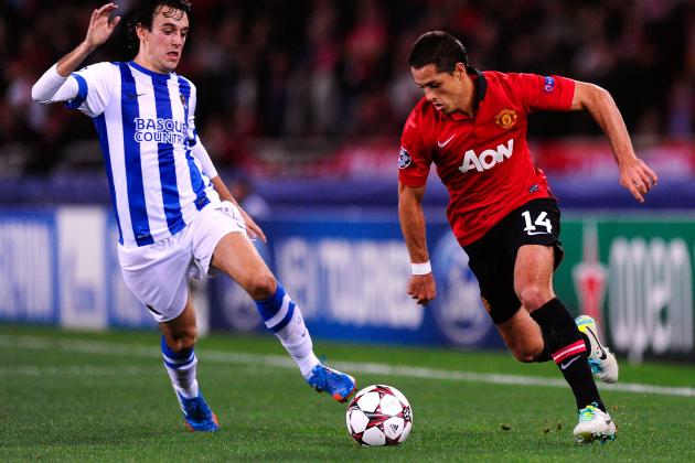 Paper Gossip: Arsenal Track Hernandez, Utd Want Khedira, Cavani Wants Out?