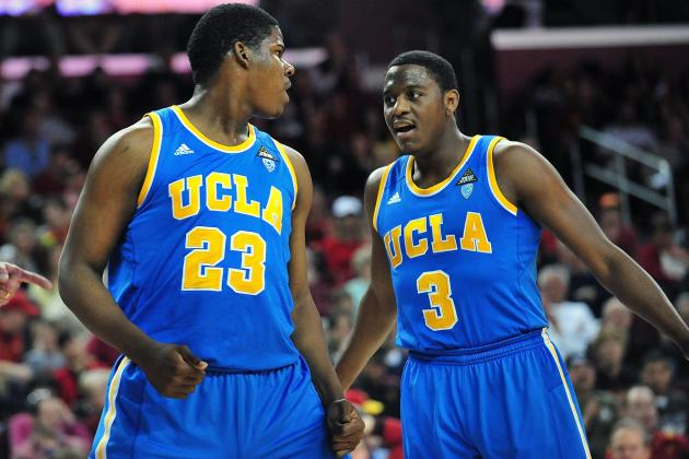 UCLA Basketball: 5 Bold Predictions for Bruins in 2013-14