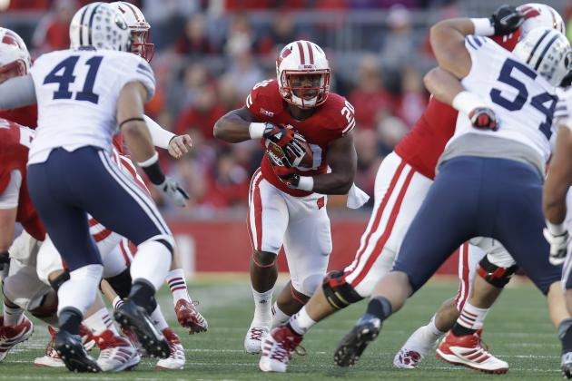 BYU vs. Wisconsin: 10 Things We Learned in Badgers' Win