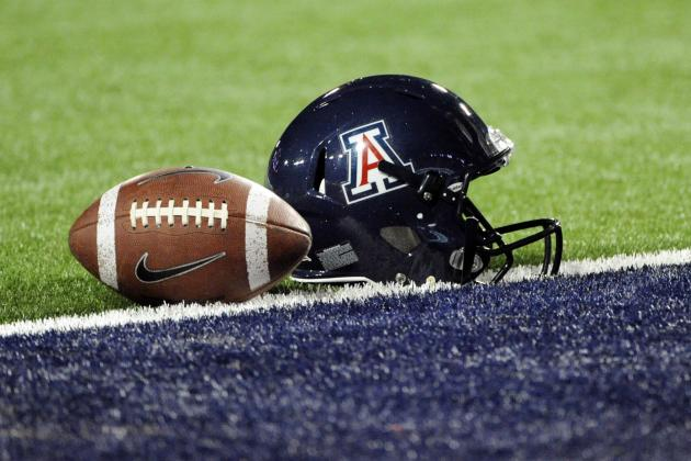 Arizona Wildcats vs. Washington State Cougars Complete Game Preview