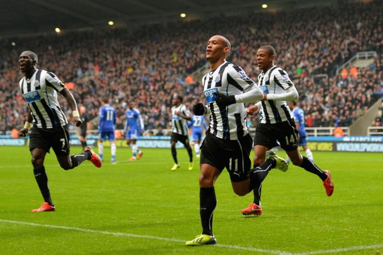 How Newcastle United Will Line Up Against Tottenham Hotspur
