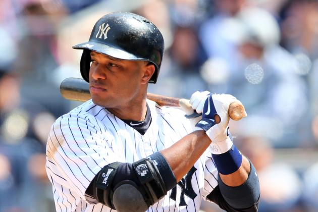 Unexpected Moves That Could Shake Up 2013-2014 MLB Offseason