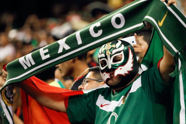 FIFA U-17 World Cup 2013: 5 Things We Learned from Mexico vs. Nigeria