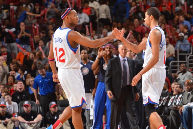 Blueprint for a Speedy Philadelphia 76ers Turnaround