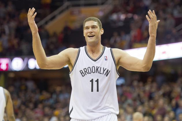 5 Most Overrated and Underrated Big Men from the 2013-14 NBA Season