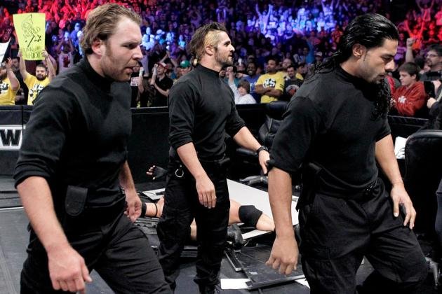 WWE Survivor Series 2013: 14 Most Shocking Moments in Event's History