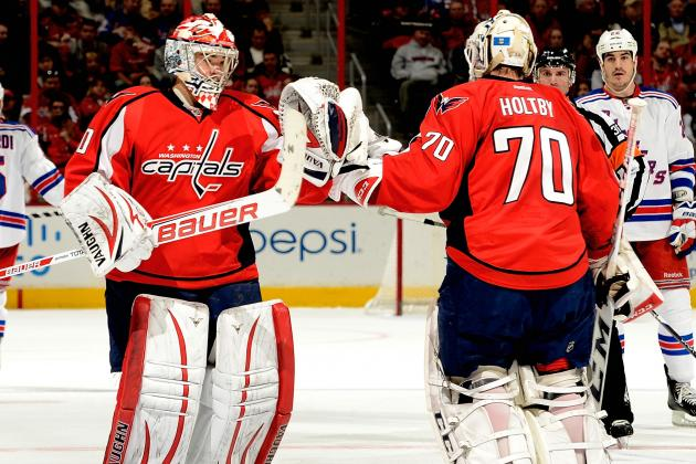 Grading Washington Capitals' Goaltenders in the 2013-14 Season