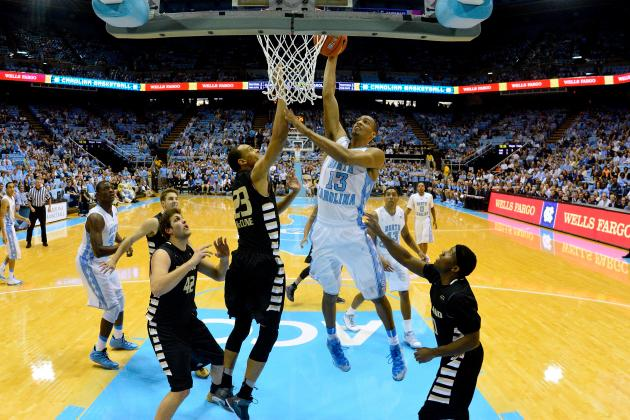 UNC Basketball: 5 Takeaways from Tar Heels' Opener Against Oakland