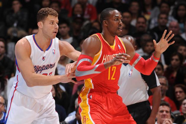 Definitive Guide to LA Clippers vs Houston Rockets and Saturday's Top NBA Games