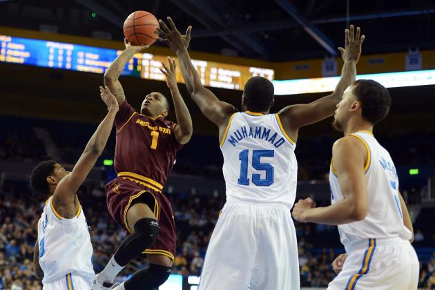Arizona State Basketball: Complete Roster, Season Preview for 2013-14 Sun Devils