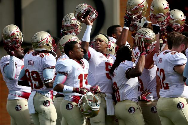 FSU vs. Wake Forest: 10 Things We Learned in Seminoles' Win
