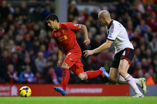 Liverpool vs. Fulham: 6 Things We Learned