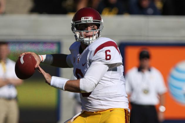 USC vs. Cal: 10 Things We Learned in the Trojans Win over the Golden Bears