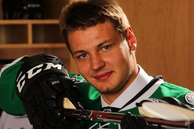 NHL Rookies Not Living Up to Expectations in 2013-14