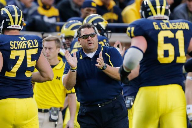 Nebraska vs. Michigan: 10 Things We Learned in Wolverines' Loss