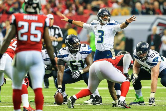 Seahawks vs. Falcons: Takeaways from Seattle's 33-10 Win over Atlanta