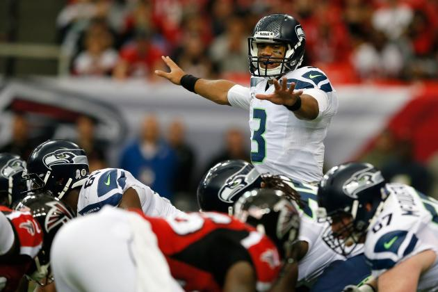 Seahawks vs. Falcons: Full Roster Report Card Grades for Seattle