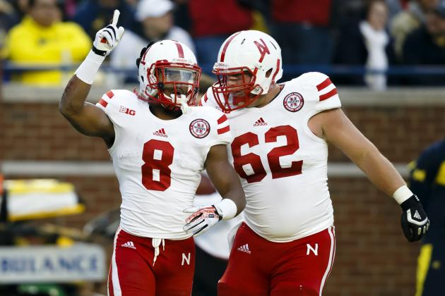 Nebraska vs. Michigan: 10 Things We Learned in Cornhuskers' Win