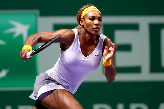 One Improvement Top Women's Tennis Players Must Make Before 2014