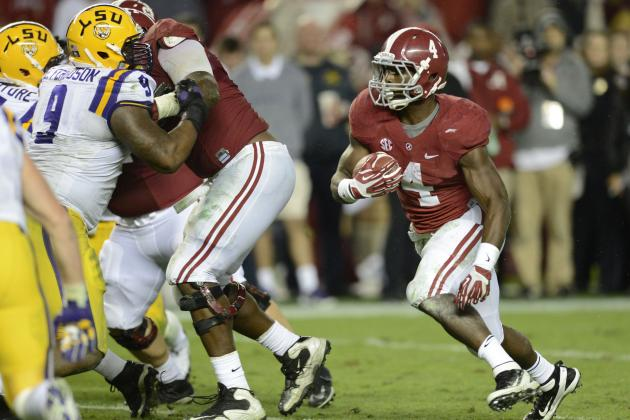 Studs and Duds from Week 11 in College Football