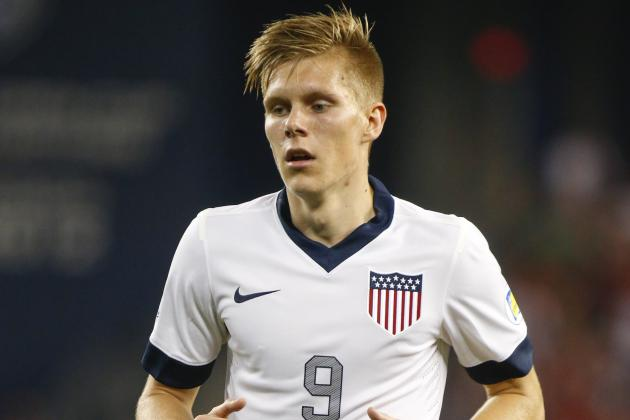 Americans Abroad Wrap: Big Week for Yanks in Europe