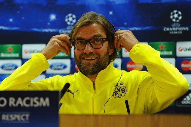 World Football Quotes of the Week: Klopp's Heavy Metal, Gattuso Calls Pirlo out