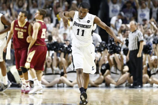 Under-the-Radar NCAA Basketball Teams Who Could Sneak into 2014 Tournament