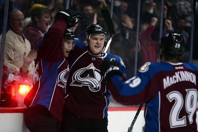 2013-14 NHL Power Rankings: Week 7